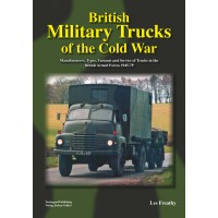 British Military Trucks of the Cold War
