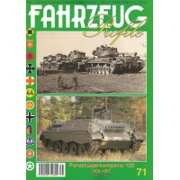 71,Panzerjägerkompanie 130