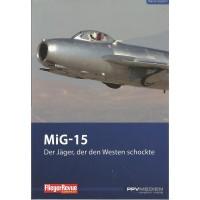 7,MiG-15 - Der Jäger der den Westen schockte