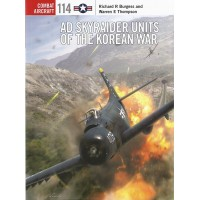 114,AD Skyraider Units of the Korean War