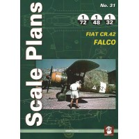 31,Fiat CR.32 Falco