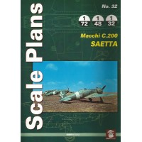 32,Macchi C.200 Saetta