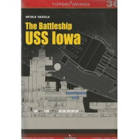 36,The Battleship USS Iowa