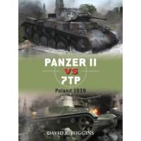 66,Panzer II vs 7TP Poland 1939