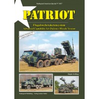 3027, Patriot Flugabwehrraketensystem