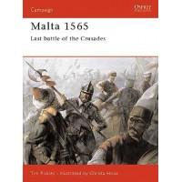 50, Malta 1565