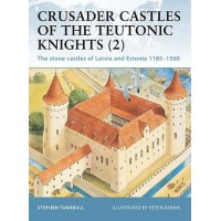 19,Crusader Castles of the Teutonic Knights (2)