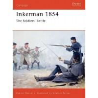 51, Inkerman 1854