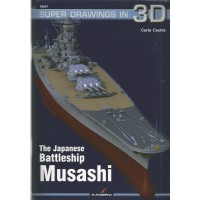 47,The Japanese Battleship Musashi