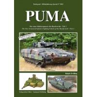 5062, PUMA - Der neue Schützenpanzer der Bundeswehr Teil 2