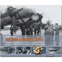 Die Knullenkopfstaffel - Fernaufklärung mit der 1.Staffel/Aufklärungsgruppe 123