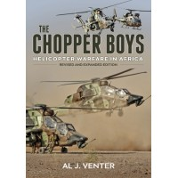 The Chopper Boys - Helicopter Warfare in Africa