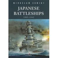 Japanese Battleships 1905 - 1942