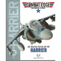 1, US Marine Corps AV-88 Harrier