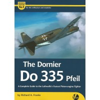 9, The Dornier Do 335 Pfeil