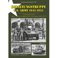 3028, Besatzungstruppe U.S. Army1945 - 1955