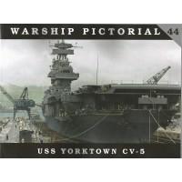 44, USS Yorktown CV-5