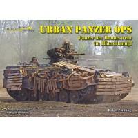 21, Urban Panzer Ops - Panzer der Bundeswehr im Häuserkampf