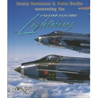 Uncovering the English Electric Lightning
