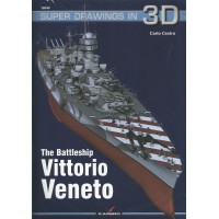 49, The Battleship Vittorio Veneto