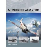 19, Mitsubishi A6M Zero