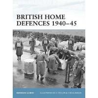 20, British Home Defences 1940 - 1945