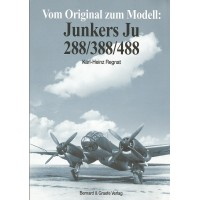 Junkers Ju 288 / 388 / 488