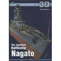 51, The Japanese Battleship Nagato