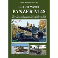 "5064, Panzer M 48 ""Cold War Warrior"""