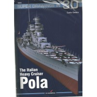 52,The Italian Heavy Cruiser Pola