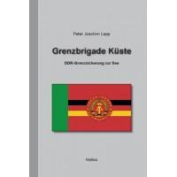Grenzbrigade Küste - DDR-Grenzsicherung zur See