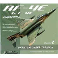 Phantom under the Skin Vol.2 RF-4E & F-4E Phantom II
