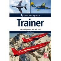 Trainer - Turboprops und Jets seit 1945
