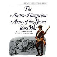 6,The Austro-Hungarian Army of the Seven Years War