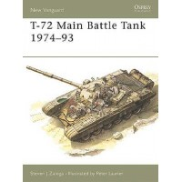 6, T-72 Main Battle Tank 1974 - 1993