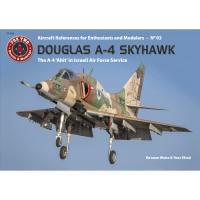 "Douglas A-4 Skyhawk -The A-4N and TA-4J ""Ahit"" in Israeli Air Force Service"