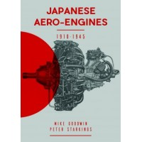 Japanese Aero - Engines 1910 - 1945