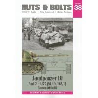 38, Jagdpanzer IV Part 2 : L/70 (Sd.Kfz. 162/1) (Vomag & Alkett)