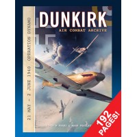 Dunkirk Air Combat Archive 21 May - 2 June 1940 Operation Dynamo