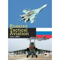 Russian Tactical Aviation 2001