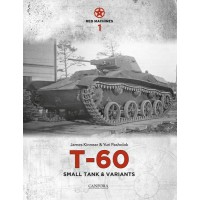 Red Machines No.1: T-60 Small Tank & Variants
