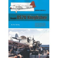 111, Vought OS2U Kingfisher