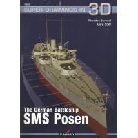 53,The German Battleship SMS Posen
