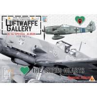 Luftwaffe Gallery - The Green Heats JG 54 Special Album 1939 - 1945