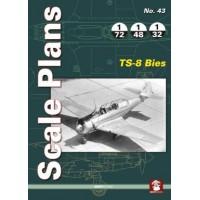 43, TS-8 Bies