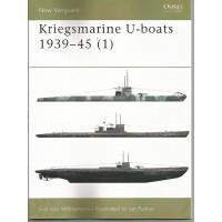 51, Kriegsmarine U-Boats 1939 - 1945 (1)