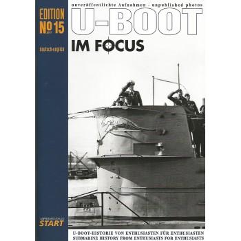 U-Boot im Focus Nr. 15