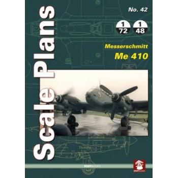 42, Messerschmitt Me 410