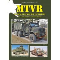 3031, MTVR - Das Arbeitspferd der US Marineinfanterie