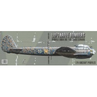 Luftwaffe Bombers Profile Book No.7